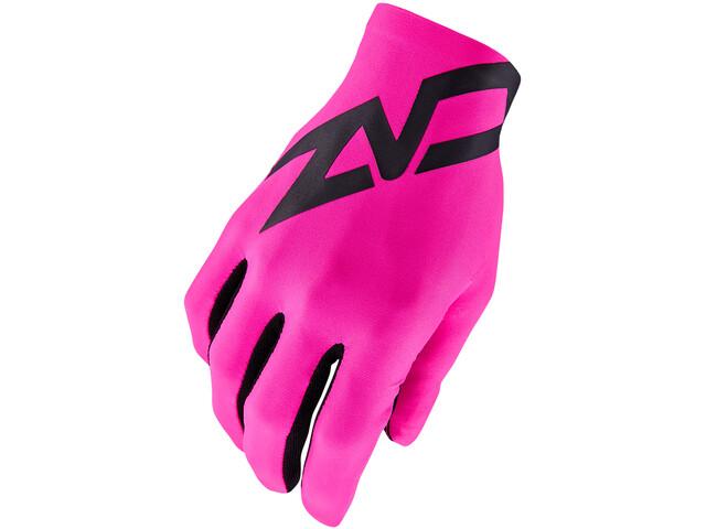 Supacaz SupaG Twisted Handschuhe black/neon pink